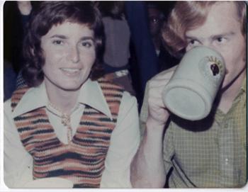 Pepperdine University 1972