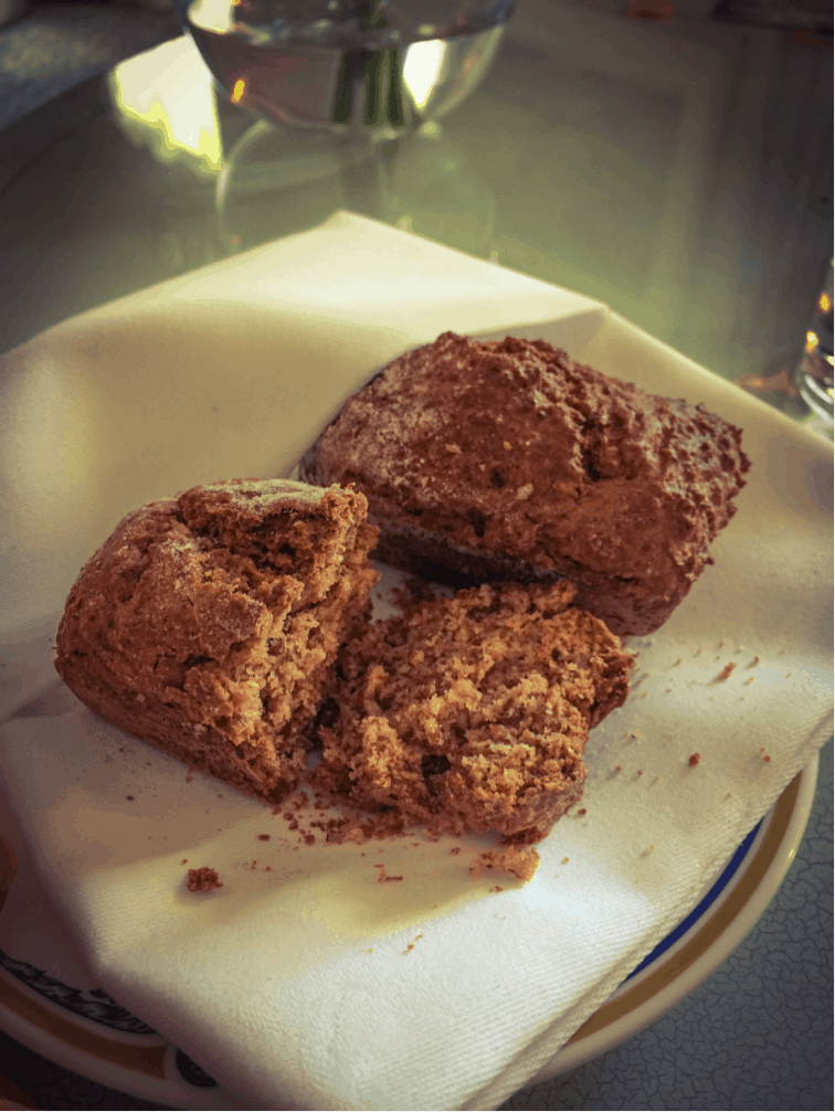 One of my favorite types of bread in the whole world – Irish Soda Bread!