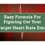 Easy Formula For Figuring Out Your Target Heart Rate Zone
