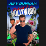 "Behind the Scenes of the Taping of Jeff's Special, ""Unhinged in Hollywood"""