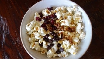 Vegan Snack Mix