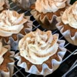 Vegan Maple Buttercream